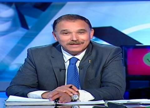 رضا البلتاجي: شطب إبراهيم نور الدين يهز صورة مصر.. وقراراته صائبة