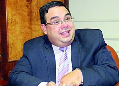 رئيس البورصة يلتقي أعضاء الجمعية المصرية البريطانية للأعمال