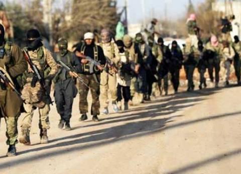 """فصائل معارضة في إدلب تتوحد تحت اسم """"الجبهة الوطنية للتحرير"""""""
