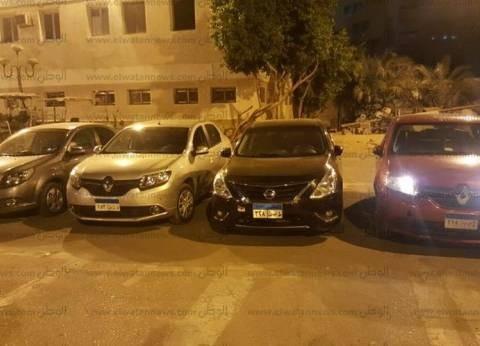 الأمن العام يعيد 19 سيارة مُبلغ بسرقتها خلال أسبوع