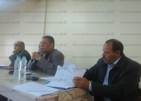 """""""تعليم سيدي سالم"""": غرفة عمليات لمراقبة الامتحانات وتشكيل كنترول النقل"""