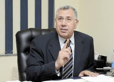 القصير: رأس مال البنك الزراعي المصري 1.5 مليار ومديونياته 5.5 مليار جنيه