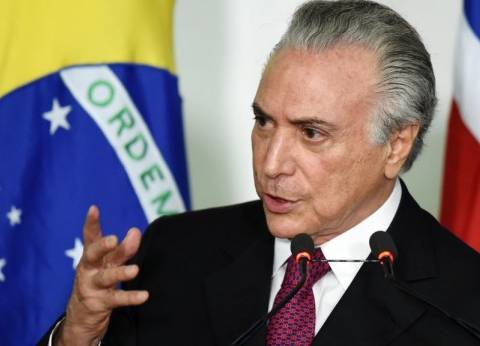 الرئيس البرازيلي يسعى إلى طمأنة العالم بعد فضيحة اللحوم الفاسدة
