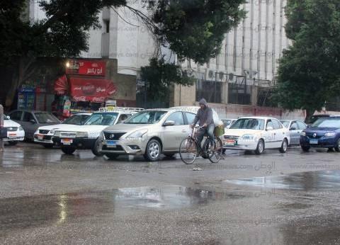 لليوم الثاني.. بورسعيد تتعرض لموجة من الطقس السيء