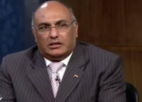 """""""الصيرفي"""": انقطاع المياه في الجيزة مسؤولية وزارة النقل"""