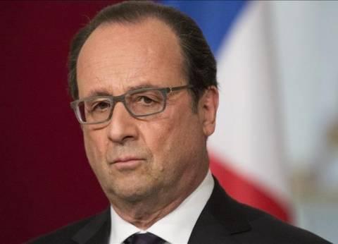 عاجل| فرنسا تؤكد تضامنها الكامل مع مصر في مكافحة الإرهاب