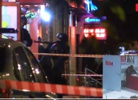 الشرطة الروسية تقتل 3 يشتبه في أنهم متشددون شمالي القوقاز