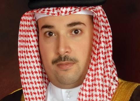 السفير البحريني يدين التفجير الإرهابي بمحيط الكاتدرائية المرقسية بالعباسية