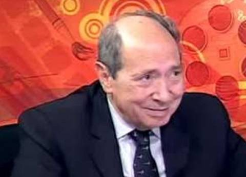 """""""الفرارجي"""": ضعف الإنتاجية أساس مشكلات الاقتصاد المصري"""