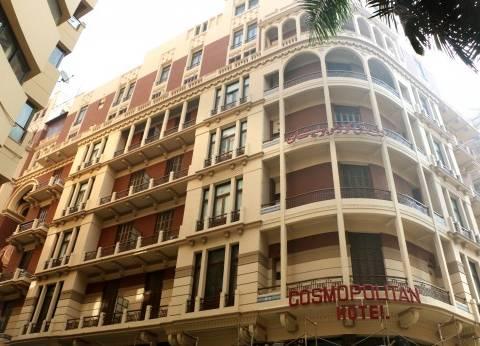 """مدير """"القاهرة الخديوية"""": """"الشريفين"""" يضم 9 عقارات ذات طابع معماري متميز"""