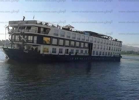 """""""عضو تسويق الصعيد"""": وحدة لرصد حركة السياحة النيلية بين الأقصر وأسوان"""