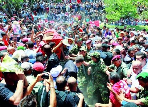 اغتيالات رموز المعارضة تفضح تورط «إخوان مصر» فى تكوين جهاز سرى لـ«إخوان تونس» (ملف)