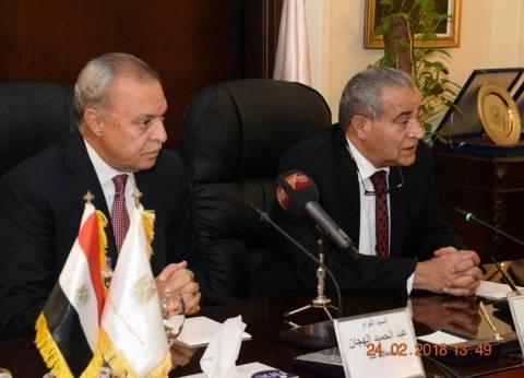 وزير التموين: المعالجة الإعلامية للانتخابات جاءت على مستوى المسؤولية