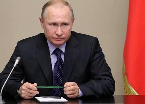 بوتين يجدد استعداده للقاء ترامب