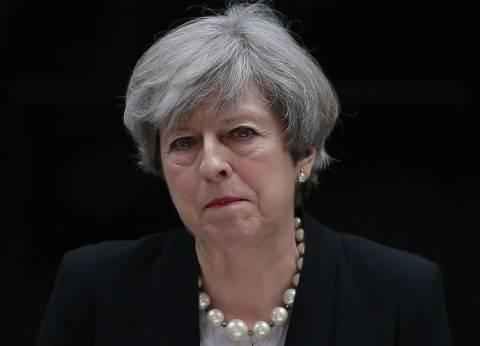 """حزب """"استقلال بريطانيا"""": ماي تتحمل بعض المسؤولية في اعتداء """"مانشستر"""""""
