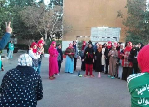 أسوان: آلاف الطلبة والطالبات تحت رحمة «سماسرة الشقق».. والجامعة: نطبق الضوابط الخاصة بالتسكين
