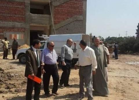 القليوبية: حاكم الشارقة يتبرع لإقامة أول مركز لمعالجة الحروق فى «القناطر» بـ50 مليون جنيه