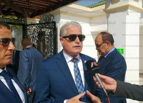محافظ جنوب سيناء: رئيس الوزراء استمع لجميع مشكلات المستثمرين ورؤيتهم