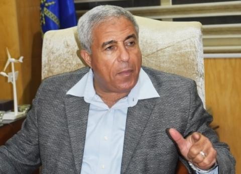 محافظ أسوان يتابع استعدادات استضافة منتدى الشباب العربي الأفريقي