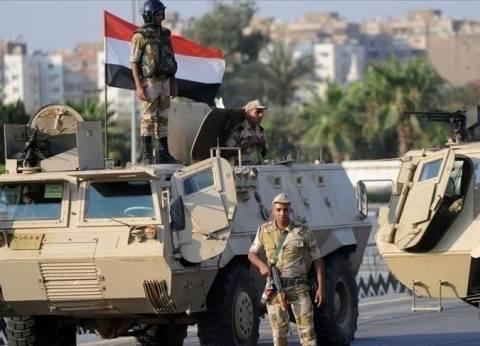"""""""مستقبل وطن"""": """"سيناء 2018"""" في سجل بطولات قواتنا المسلحة"""