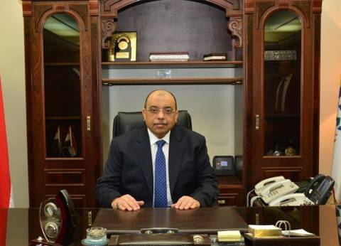 """""""شعراوي:  السيسي أمر باستمرار المحافظين حتى انتهاء """"حركة التغيير"""""""
