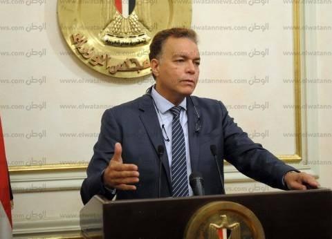 برلماني: نواب طالبوا بإقالة رئيس السكك الحديدية.. ووزير النقل استجاب