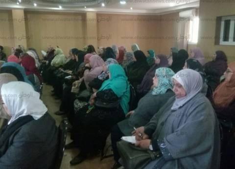 """ورشة عمل لعرض ملامح تقرير حالة """"البيئة"""" في مصر خلال 2016"""
