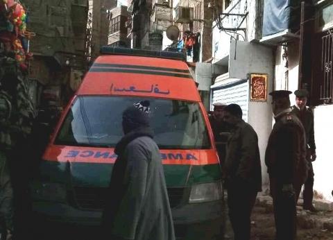 إصابة 24 بـ«تسمم غذائى» بينهم 15 طفلاً فى واقعتين بسوهاج
