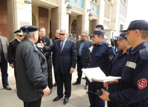 """القبض على موظف بتهمة اختلاس 37 ألف جنيه من """"بريد المحلة"""""""