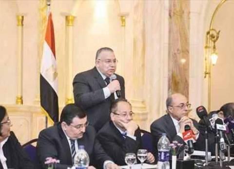 مظاهرات واشتباكات أمام اللجان فى آخر أيام الترشح