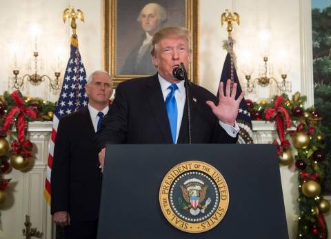 «واشنطن بوست»: مجلس الشيوخ طالب «ترامب وإدارته» بإيضاح «علاقاتهم مع قطر»