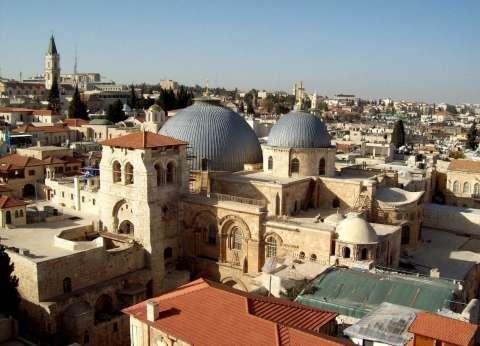 على مر التاريخ.. القدس تحارب من أجل عروبتها