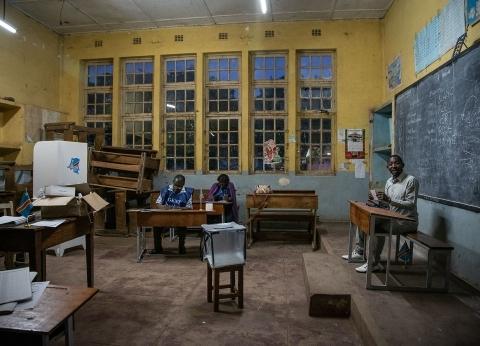 فرنسا: نتائج الانتخابات في الكونغو الديموقراطية لا تتطابق مع التوقعات