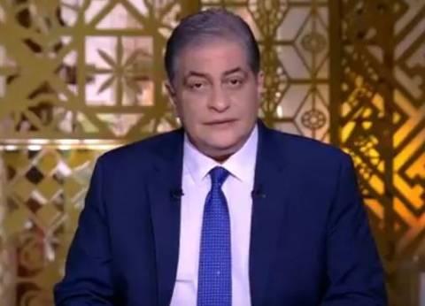 """أسامة كمال: """"6 أكتوبر يوم وردي على المصريين"""""""