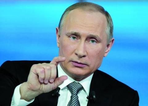 الكرملين: الانتخابات الرئاسية الروسية في مارس 2018