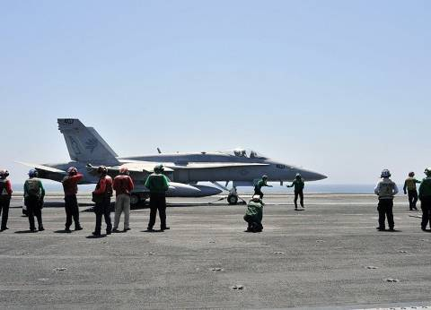 quotالتحالف الدوليquot: نسعى للتهدئة بين الجيش التركي وقوات سوريا الديمقرطية