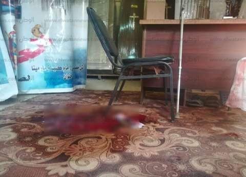 """المنظمة العربية للهلال الأحمر تدين حادث """"كنيسة حلوان"""""""