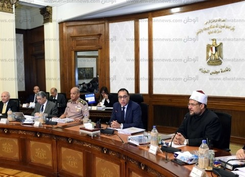 """الحكومة توافق على استيعاب تحويلات وطلبات مشروع """"بيت الوطن"""""""