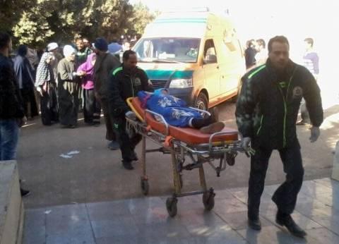 وفاة مساعد شرطة أثناء تأمينه إحدى اللجان الانتخابية بالشرقية