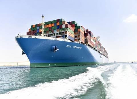 """اتفاقية بين """"اقتصادية قناة السويس"""" و""""التحالف الصيني"""" لتطوير """"السخنة"""""""