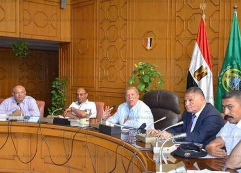 """إرجاء احتفالات العيد القومي لمحافظة الإسماعيلية تضامنا مع """"أحداث سيناء"""""""