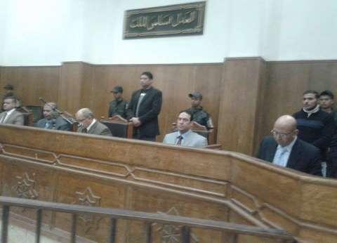 المشدد 15 عاما لـ4 إخوان متهمين بارتكاب أعمال عنف وشغب بالشرقية