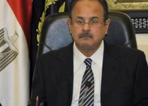 """""""الإنتربول المصري"""" يعيد محكوم عليه هارب من السعودية"""