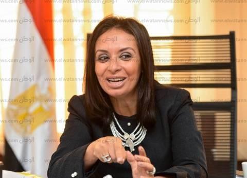 """قرينة الرئيس السوداني في ضيافة """"القومي للمرأة"""""""