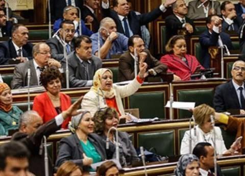 """وزير الانتاج الحربي لـ """"النواب"""": نساهم في المشروعات القومية لصالح الاقتصاد المصري"""