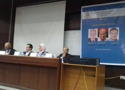 طارق الشناوي: الشارع يعاني من انتشار الفتاوى الشخصية بشكل مبالغ فيه