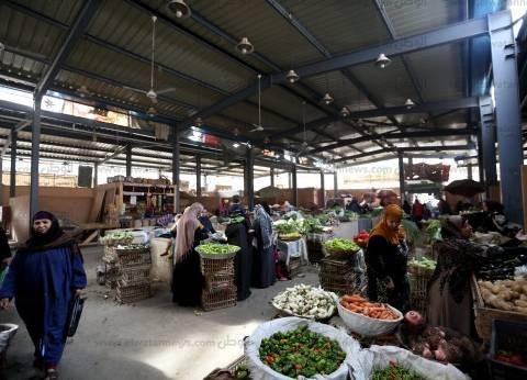 باعة «الأسواق المتطورة» يرفعون شعار «وداعاً أيام البهدلة»