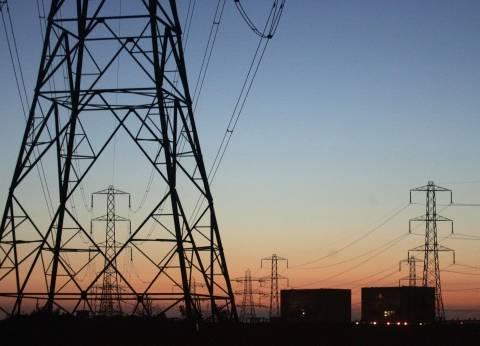 الكهرباء: فصل التيار عن قرى شمال أسيوط لمدة ساعتين الثلاثاء المقبل