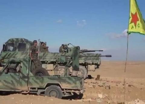 """وسائل اعلام كردية: """"سوريا الديمقراطية"""" تحرر 6 أحياء جديدة في الطبقة"""