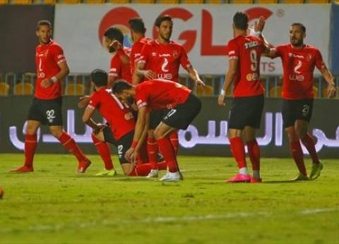 quotكراسي كرويةquot.. متصدر الدوري المصري يتغير 4 مرات في quot24 يومquot